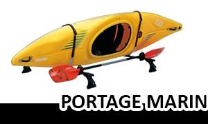 Portage Marin