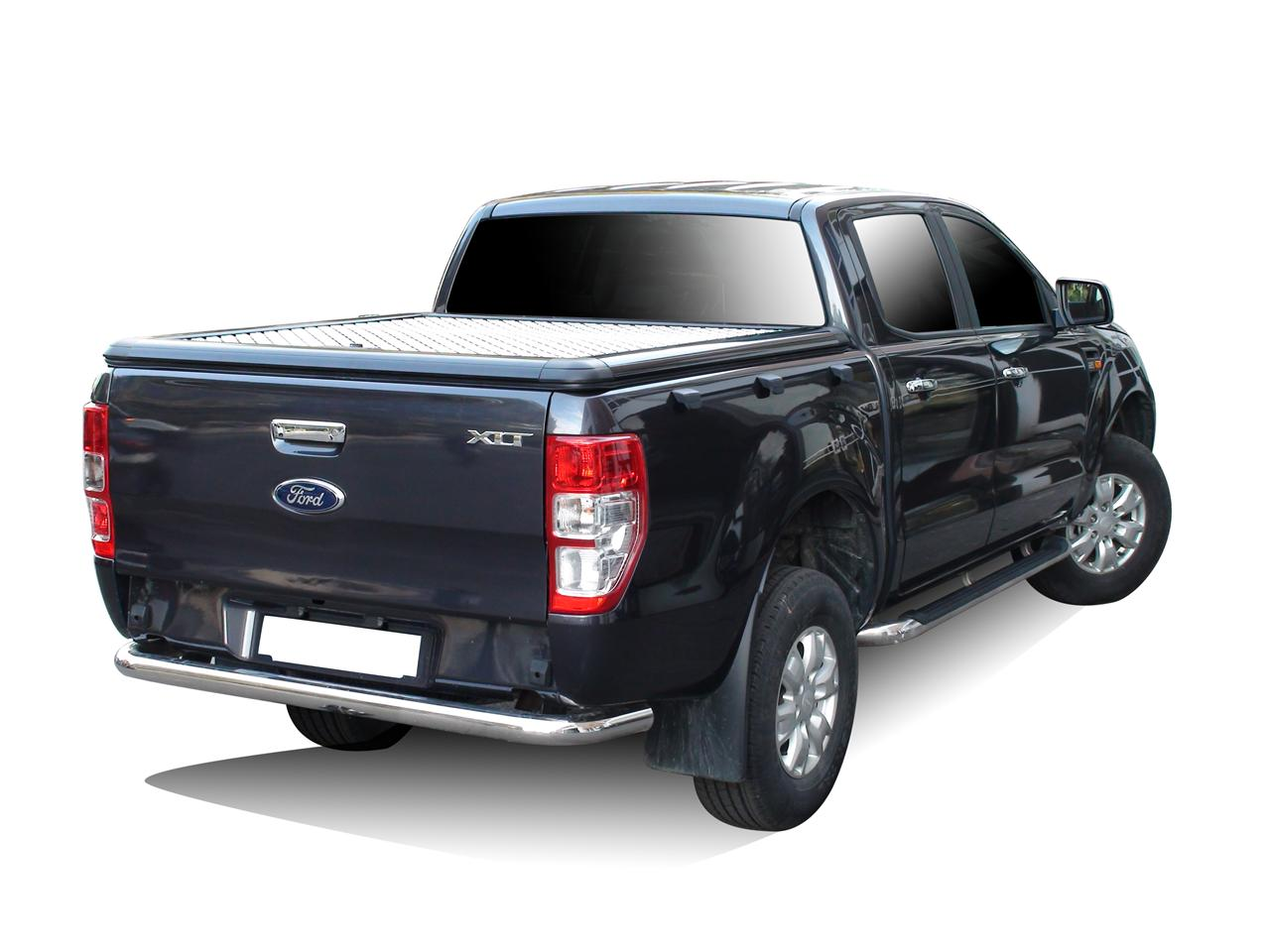 couvre benne aluminium ford ranger double cab 2012. Black Bedroom Furniture Sets. Home Design Ideas
