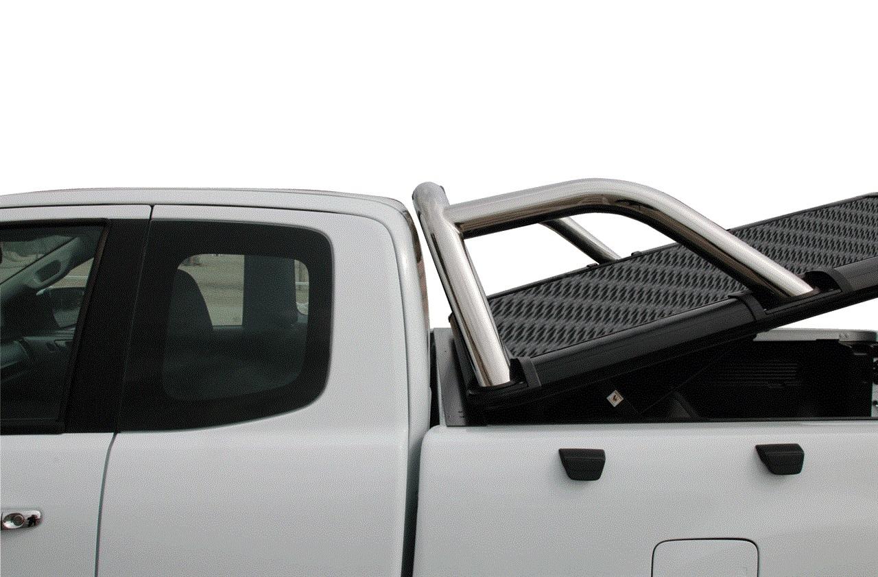 couvre benne alu ford ranger super cab 2012 comp roll bar. Black Bedroom Furniture Sets. Home Design Ideas