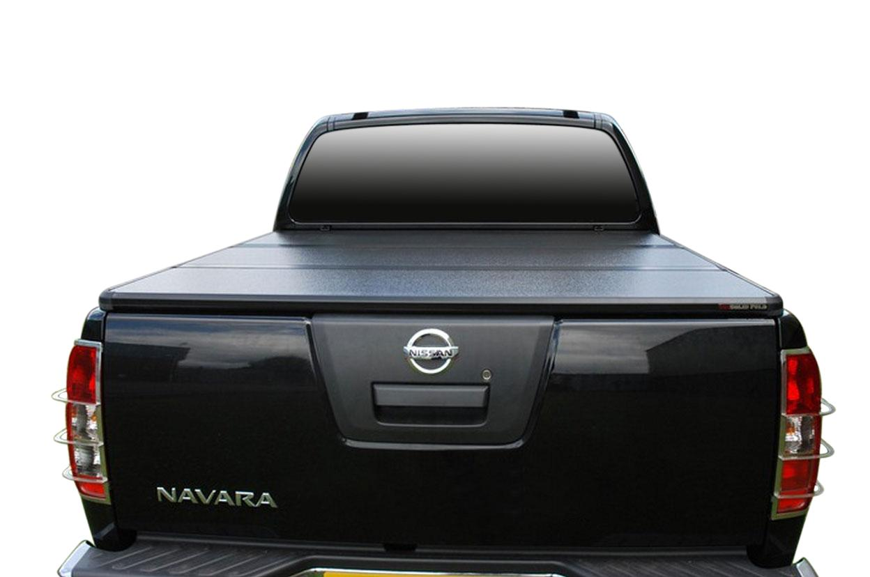bache rigide repliable extang nissan navara d40 2005. Black Bedroom Furniture Sets. Home Design Ideas