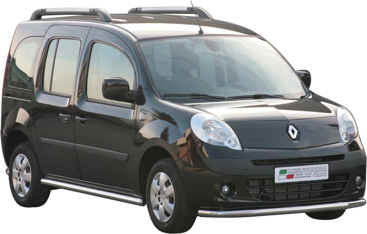 tube bas de caisse inox 63 renault kangoo. Black Bedroom Furniture Sets. Home Design Ideas