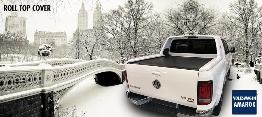 Accessoires pick up Volkswagen Amarok