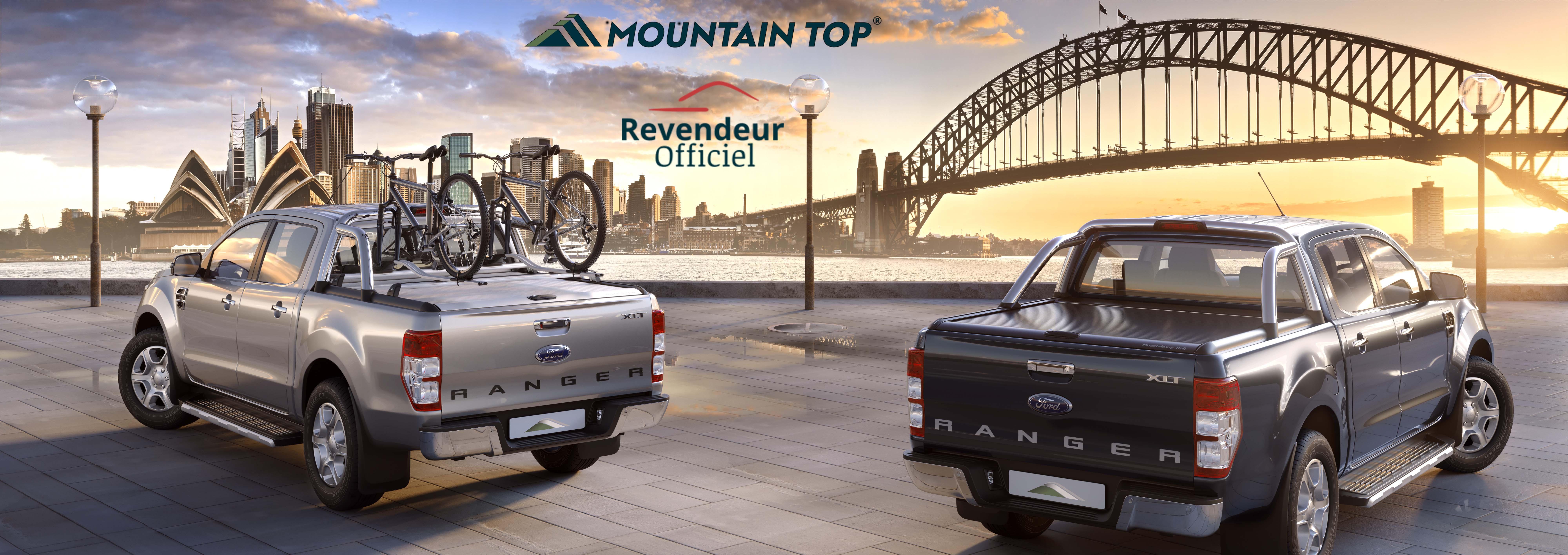 Revendeur Officiel Mountain Top